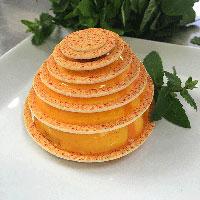 murlelo-dome-de-vanille-avec-une-pate-de-fruits